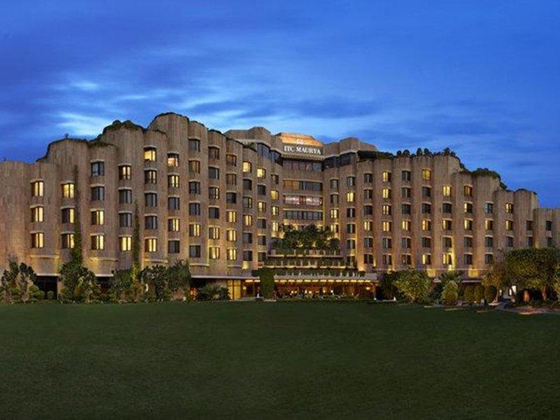 ITC Maurya & Tower New Delhi