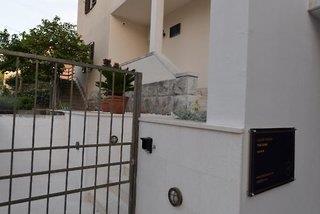 The Duke Luxury Rooms