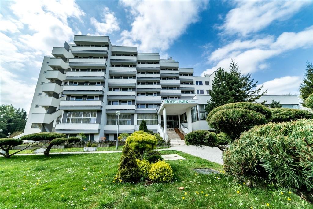 Wellness & Spa Park Hotel