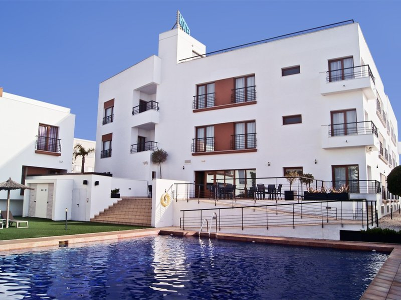 Hotel Andalussia