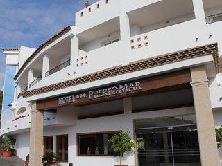 Hotel Puertomar