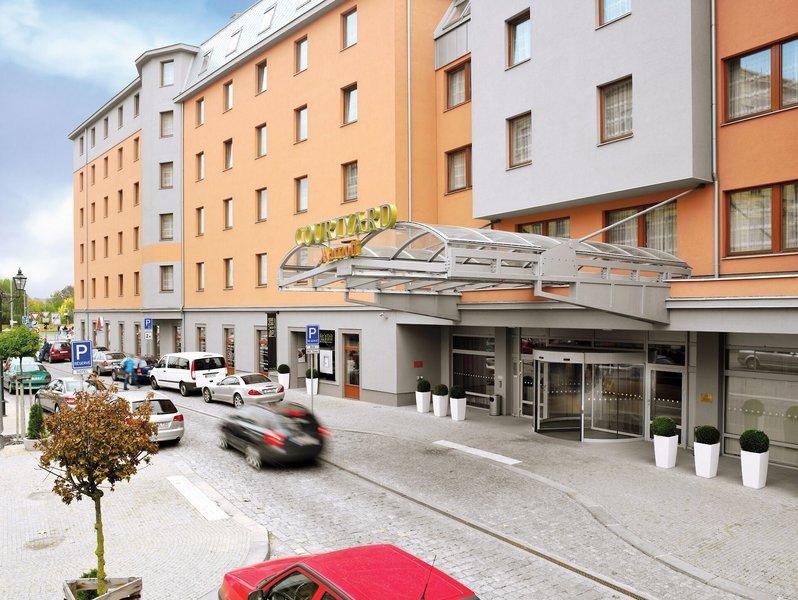 Courtyard Pilsen