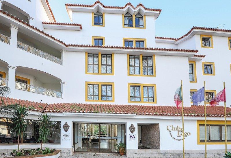 Clube do Lago Hotel & Apartamento
