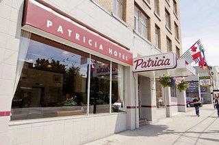 Budget Inn Patricia