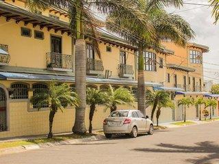 Hotel Casa Roland San José