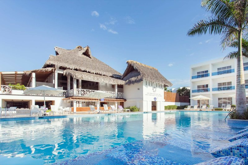 Be Live Collection Canoa 2
