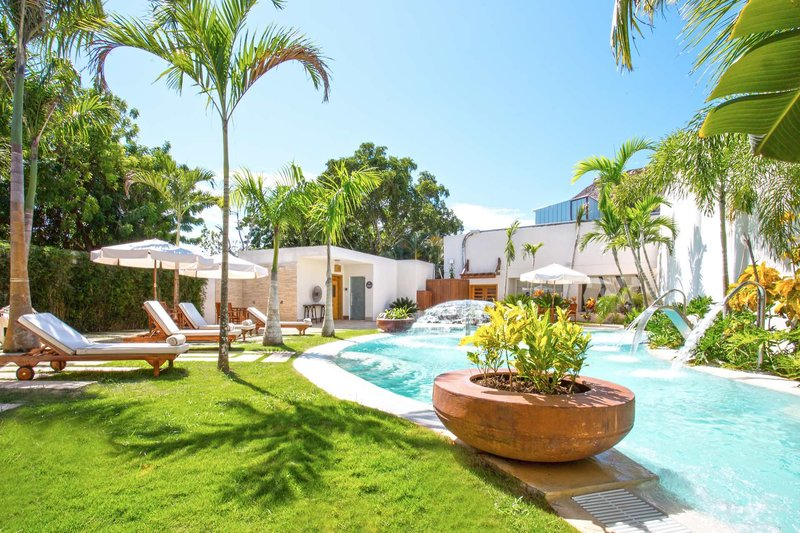 Be Live Collection Canoa 33