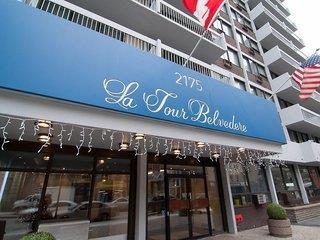 La Tour Belvédère Hotel Apartments