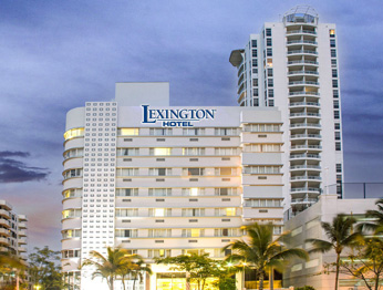 Lexington Hotel Miami Beach