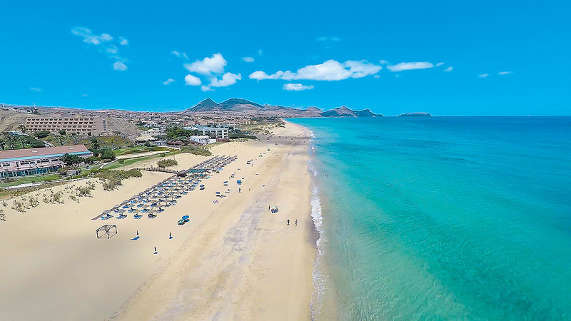 Vila Baleira Porto Santo Wellness Resort & Thalasso Spa 1