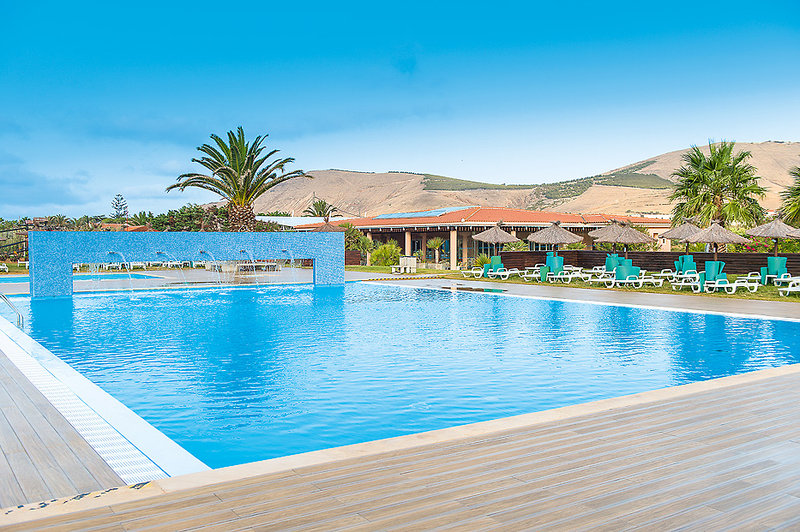 Vila Baleira Porto Santo Wellness Resort & Thalasso Spa 2