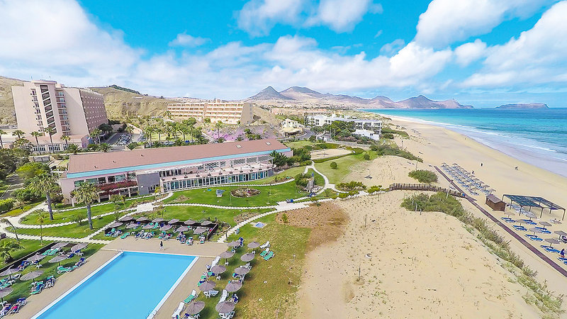 Vila Baleira Porto Santo Wellness Resort & Thalasso Spa 7