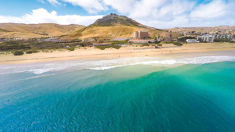 Vila Baleira Porto Santo Wellness Resort & Thalasso Spa 13