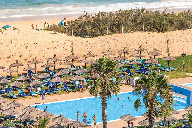 Vila Baleira Porto Santo Wellness Resort & Thalasso Spa 14