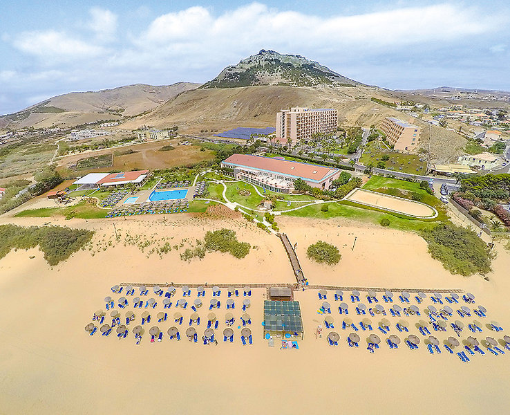 Vila Baleira Porto Santo Wellness Resort & Thalasso Spa 15