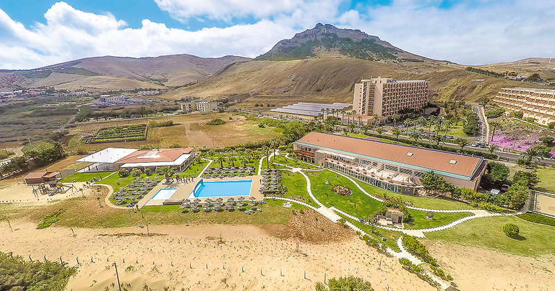 Vila Baleira Porto Santo Wellness Resort & Thalasso Spa 16
