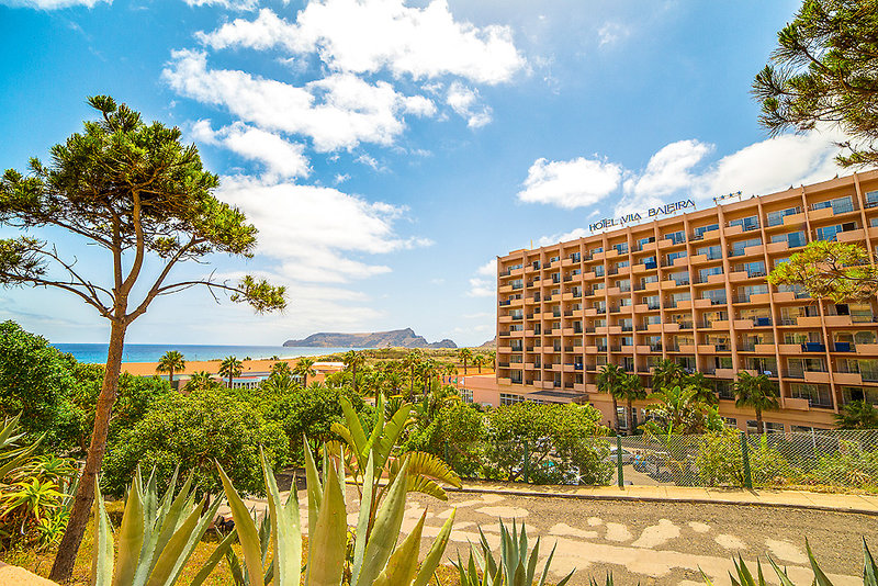 Vila Baleira Porto Santo Wellness Resort & Thalasso Spa 17