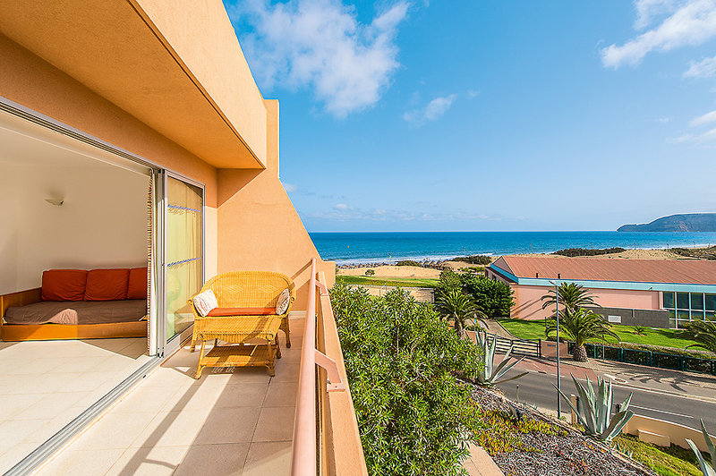 Vila Baleira Porto Santo Wellness Resort & Thalasso Spa 43