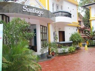 Santiago Beach Resort