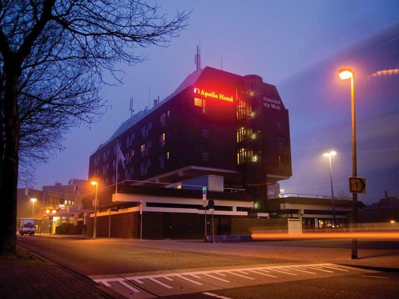 Apollo Lelystad City Centre
