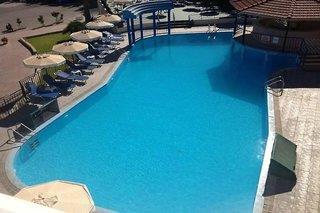 Romanza Mare Hotel 3*, Kalithea ,Grécko
