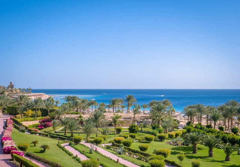 Fort Arabesque Resort & Spa, Villas & The West Bay 23