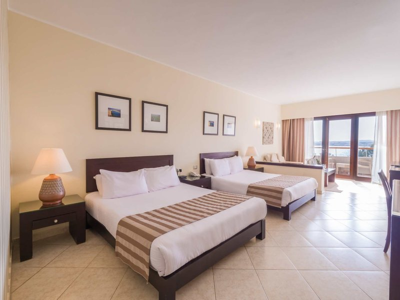 Fort Arabesque Resort & Spa, Villas & The West Bay 31