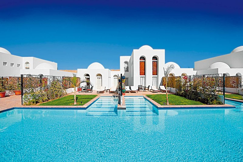 Fort Arabesque Resort & Spa, Villas & The West Bay 34