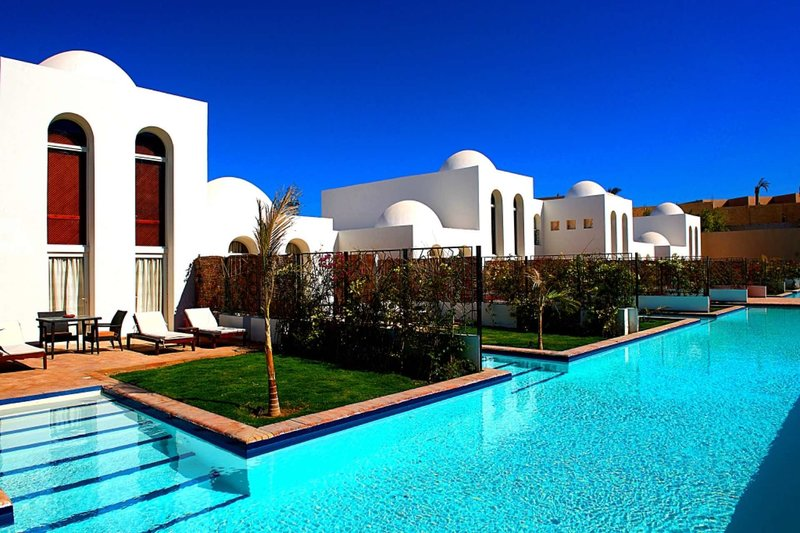 Fort Arabesque Resort & Spa, Villas & The West Bay 36