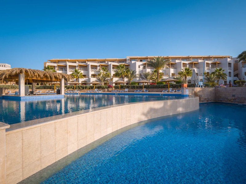 Fort Arabesque Resort & Spa, Villas & The West Bay 3