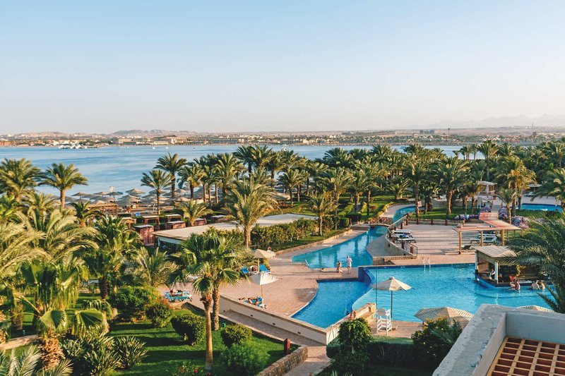 Fort Arabesque Resort & Spa, Villas & The West Bay 4