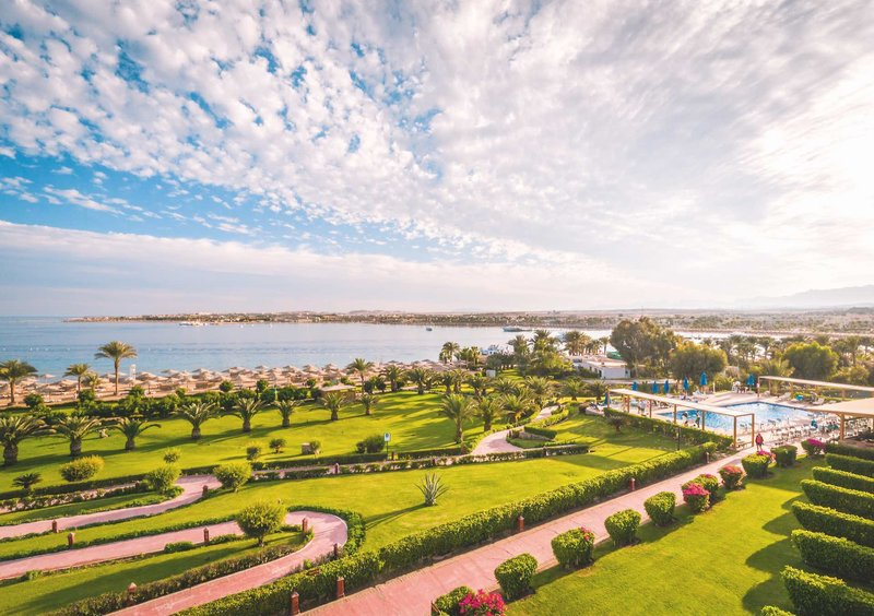 Fort Arabesque Resort & Spa, Villas & The West Bay 5