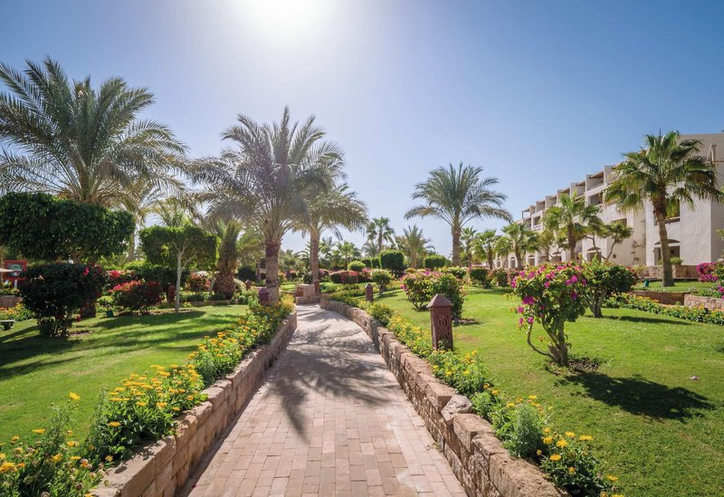 Fort Arabesque Resort & Spa, Villas & The West Bay 6