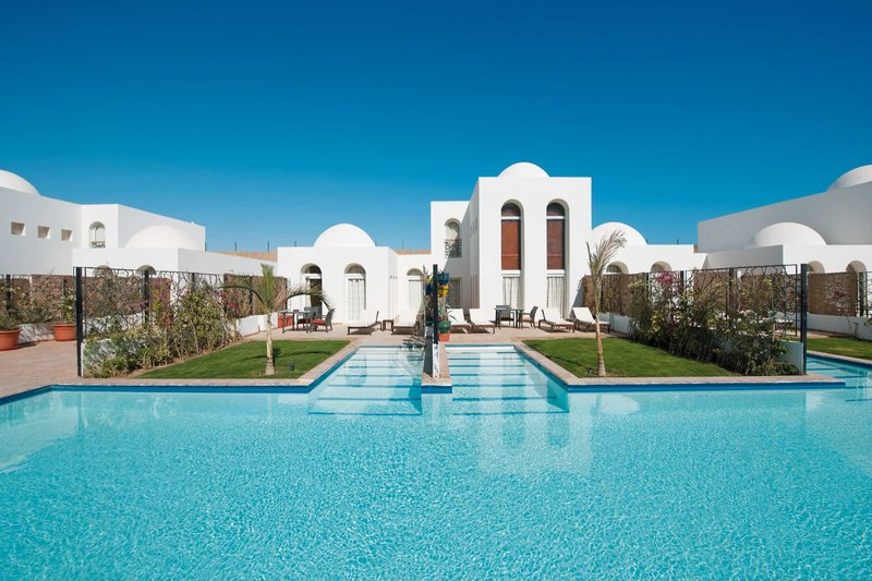 Fort Arabesque Resort & Spa, Villas & The West Bay 10