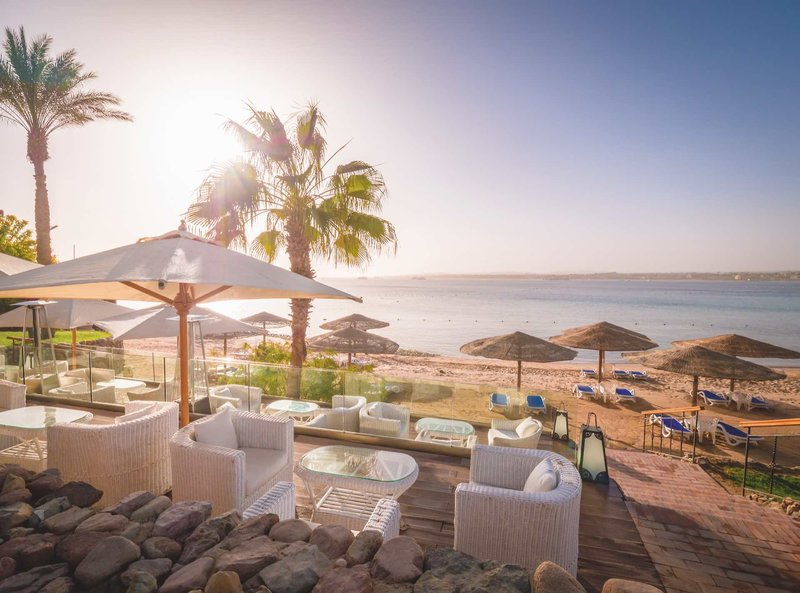 Fort Arabesque Resort & Spa, Villas & The West Bay 12