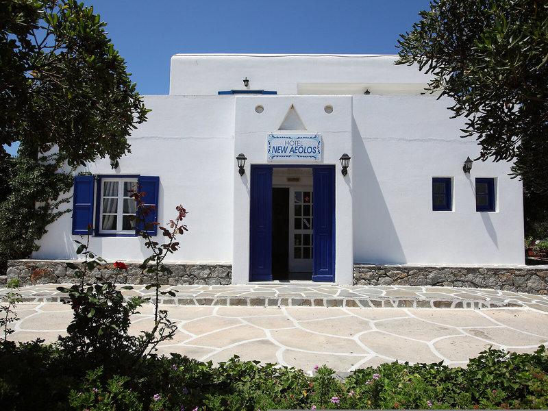 New Aeolos Hotel