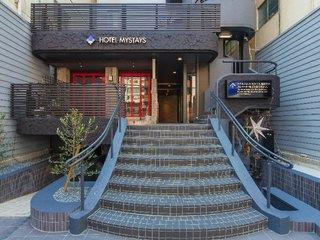 MyStays Shinsaibashi Inn