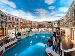 The Venetian Macao Resort