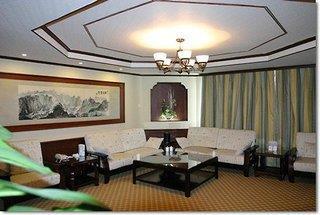 Beijing North Star Continental Grand Hotel