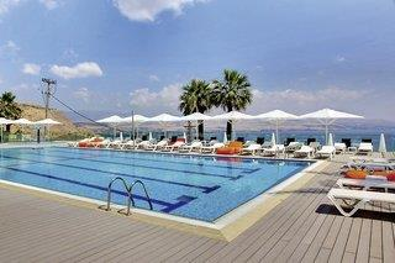 Golan Hotel Tiberias
