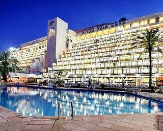 Leonardo Club Tiberias Hotel