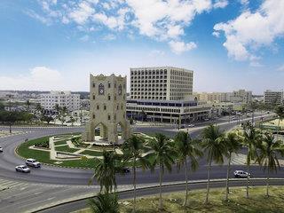 Haffa House Salalah