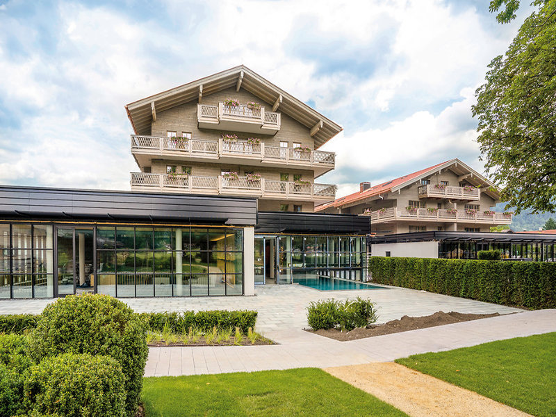 Park-Hotel Egerner Höfe