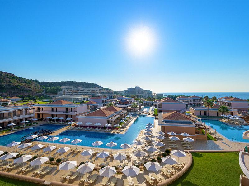 La Marquise Luxury Resort