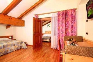 Hotel Villetta Maria