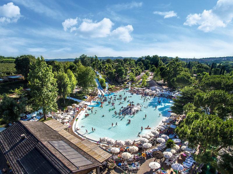 Camping Family Park Altomincio