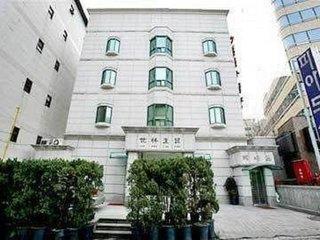 Sae Rim Hotel Seoul