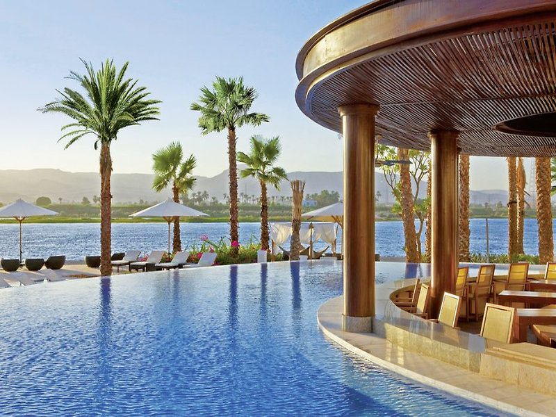 Hilton Luxor Resort