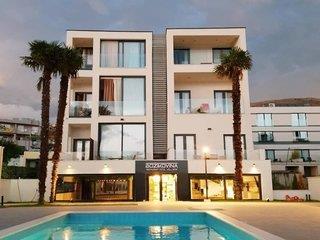 Hotel Villa BB Bozikovina