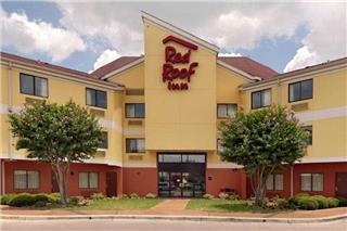Red Roof Inn San Antonio West